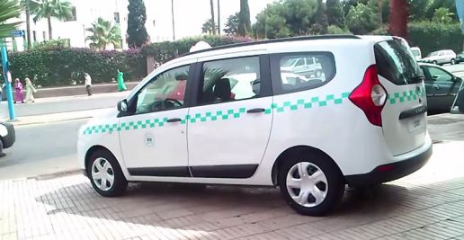 grand-taxis-in-morocco-113-new-taxis-already-in-service